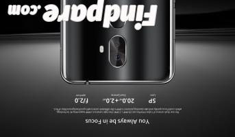 Cubot X18 Plus smartphone photo 8