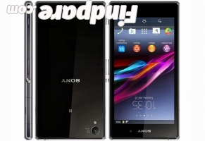 SONY Xperia C smartphone photo 2