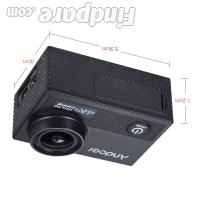 Andoer AN5000 action camera photo 8