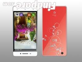 BQ S-4504 Nice smartphone photo 2
