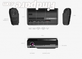 Thinkware F770 Dash cam photo 16