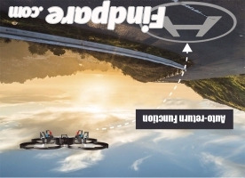 Udi R/C UdiR/C U818A drone photo 1