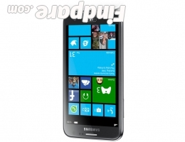 Samsung Ativ S smartphone photo 3