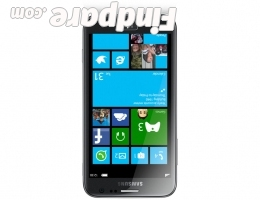 Samsung Ativ S smartphone photo 1