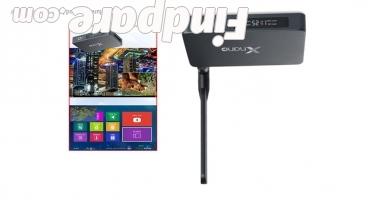 Xnano X5 2GB 16GB TV box photo 2
