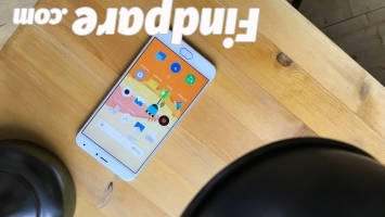 MEIZU Pro 5 Ubuntu Edition smartphone photo 5