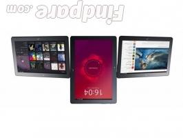BQ Aquaris M10 Ubuntu Edition tablet photo 3