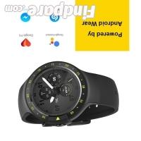 Ticwatch S GLACIER smart watch photo 5