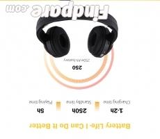 JKR 208B wireless headphones photo 3