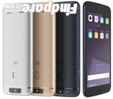 ZTE Blade V8 Lite smartphone photo 2
