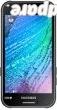 Samsung Galaxy J1 mini smartphone photo 2