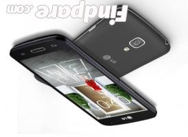 LG F70 smartphone photo 4