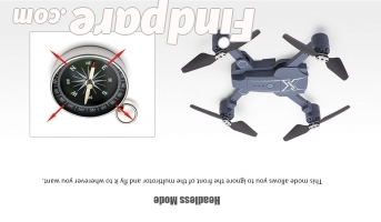 BAO NIU HC629W drone photo 1