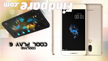 Coolpad Cool Play 6 smartphone photo 3