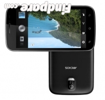 Archos 50 Titanium smartphone photo 4