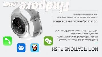 NO.1 G3+ smart watch photo 12