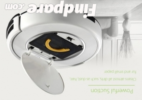 ILIFE V1 robot vacuum cleaner photo 10