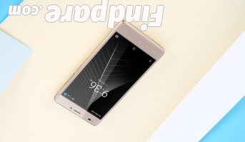 Cubot H3 smartphone photo 16