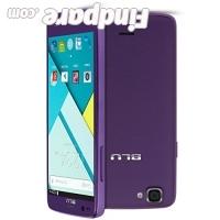 BLU Star 4.5 Design Edition smartphone photo 1