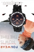 FOXWEAR F35 smart watch photo 1