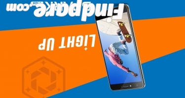 Tecno Spark Plus smartphone photo 1