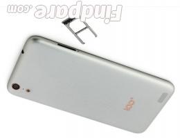 Kolina K100+ V6 smartphone photo 2