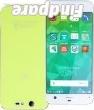 ZTE Blade S7 smartphone photo 1