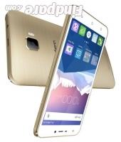 Karbonn K9 Viraat 4G smartphone photo 1