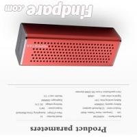 HOPESTAR S2 portable speaker photo 15