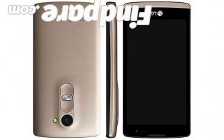 LG Leon 4G H340Y ZA smartphone photo 3