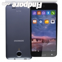 Siswoo i7 Cooper smartphone photo 4