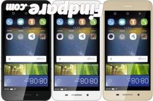 Huawei P8 Lite Smart 2GB 16GB smartphone photo 2