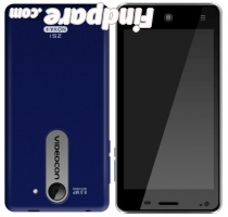 Videocon Infinium Z51 Nova Plus smartphone photo 2