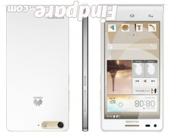 Huawei Ascend G6 4G smartphone photo 4