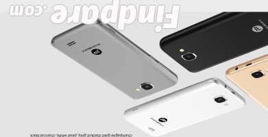 Phonemax Saturn X smartphone photo 2