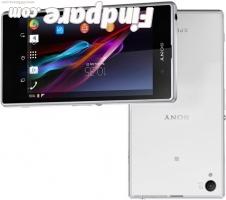 SONY Xperia Z1 smartphone photo 4