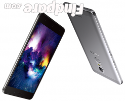 TP-Link Neffos X1 smartphone photo 3