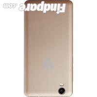 Prestigio Wize N3 smartphone photo 2