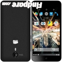 Micromax Canvas Amaze 2 E457 smartphone photo 1