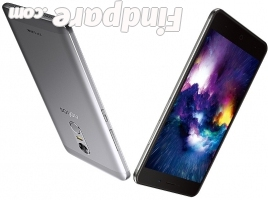 TP-Link Neffos X1 Max smartphone photo 2