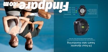 Cubot F1 smart watch photo 5