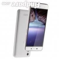 ZTE Blade A452 smartphone photo 2