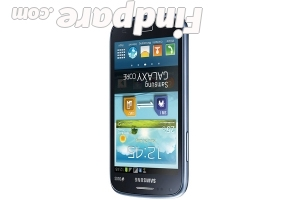 Samsung Galaxy Core smartphone photo 4