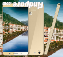 Maxwest Astro X55s smartphone photo 1