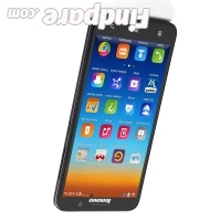 Lenovo A850+ 1GB 4GB smartphone photo 4