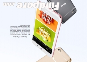 BLU Grand M smartphone photo 7