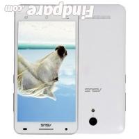 ASUS Peg X003 smartphone photo 5