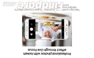 Samsung Galaxy J7 Plus C710FD smartphone photo 10
