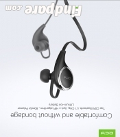 QCY QY8 wireless earphones photo 1