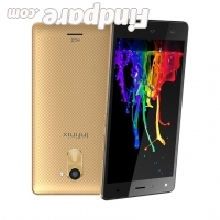 Infinix Hot 4 Lite smartphone photo 3